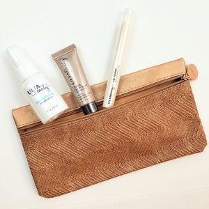NEW Ulta Beauty Makeup Primers Lip Face Eyes